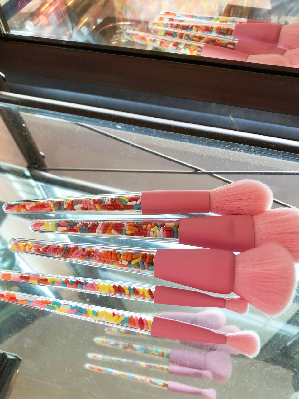 Museum of Ice Cream x Sephora - Brushes