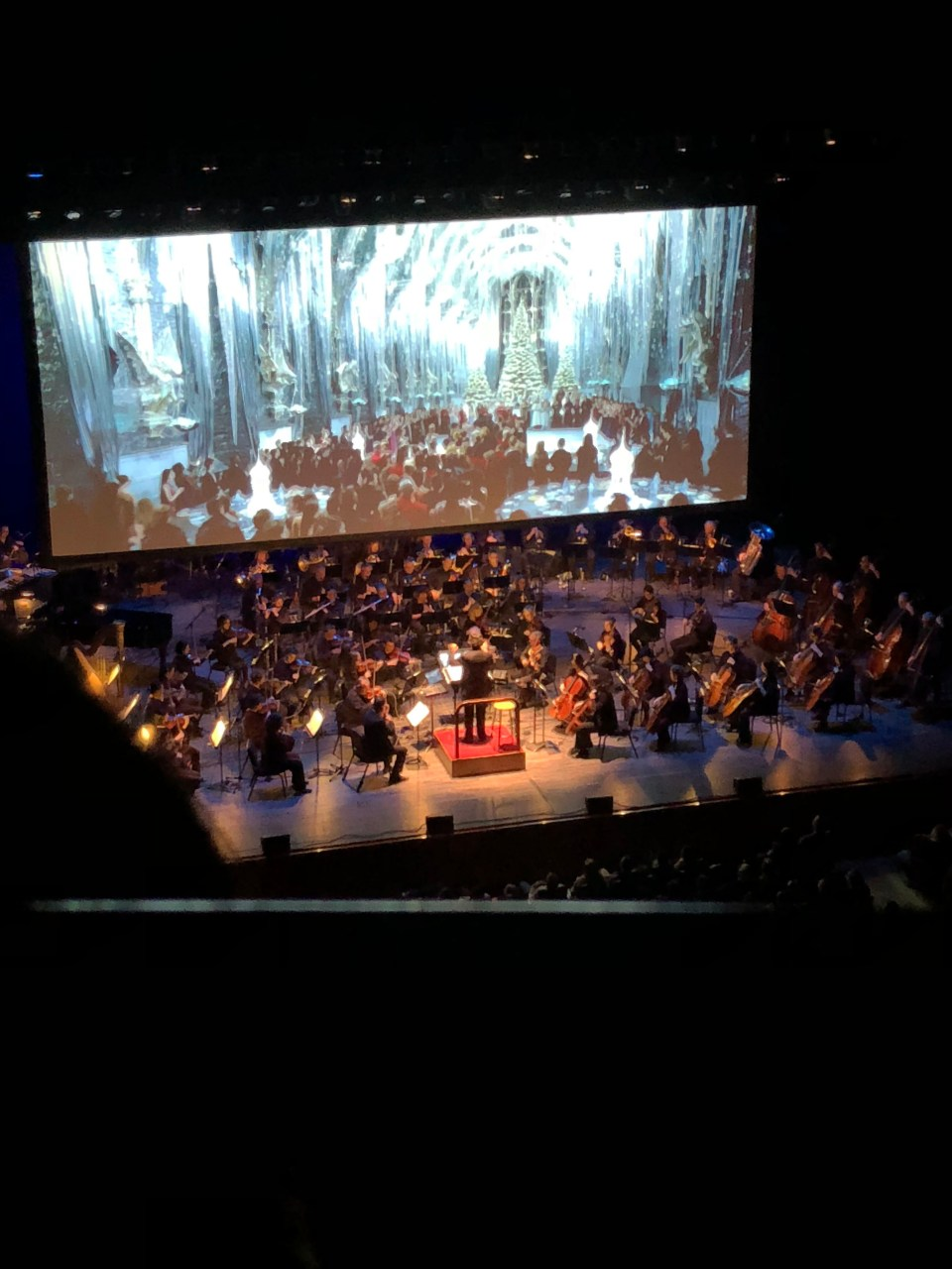 NJPAC Harry Potter & the Goblet of Fire Concert 5