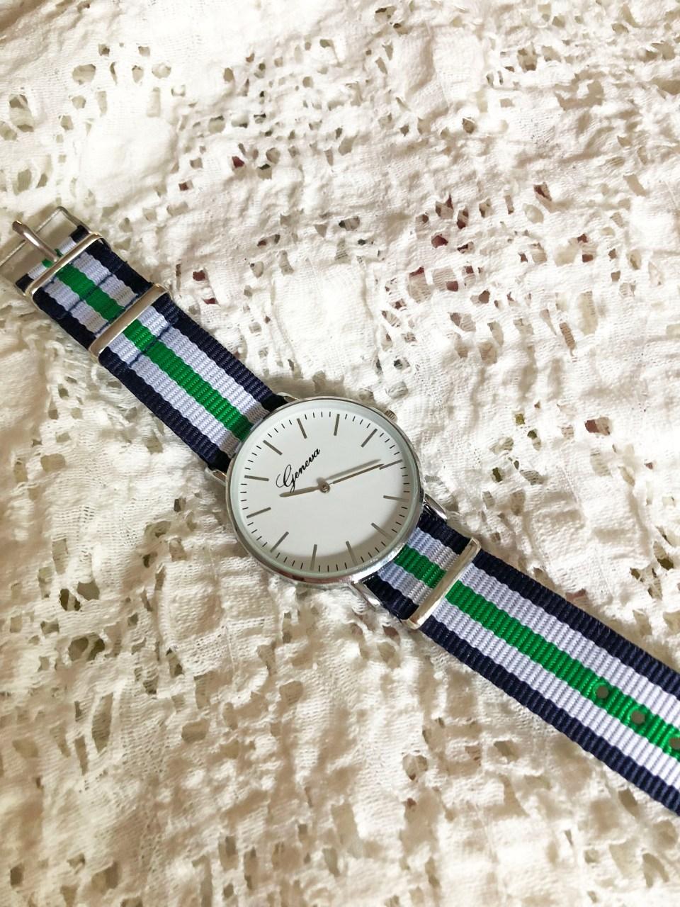 Riverdean - Sailor Watch