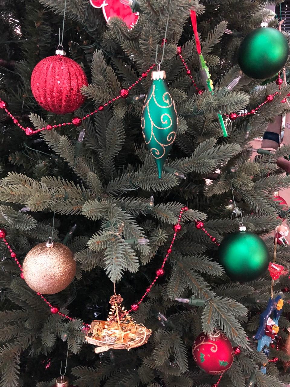 Christmas Tree - Daytime 6