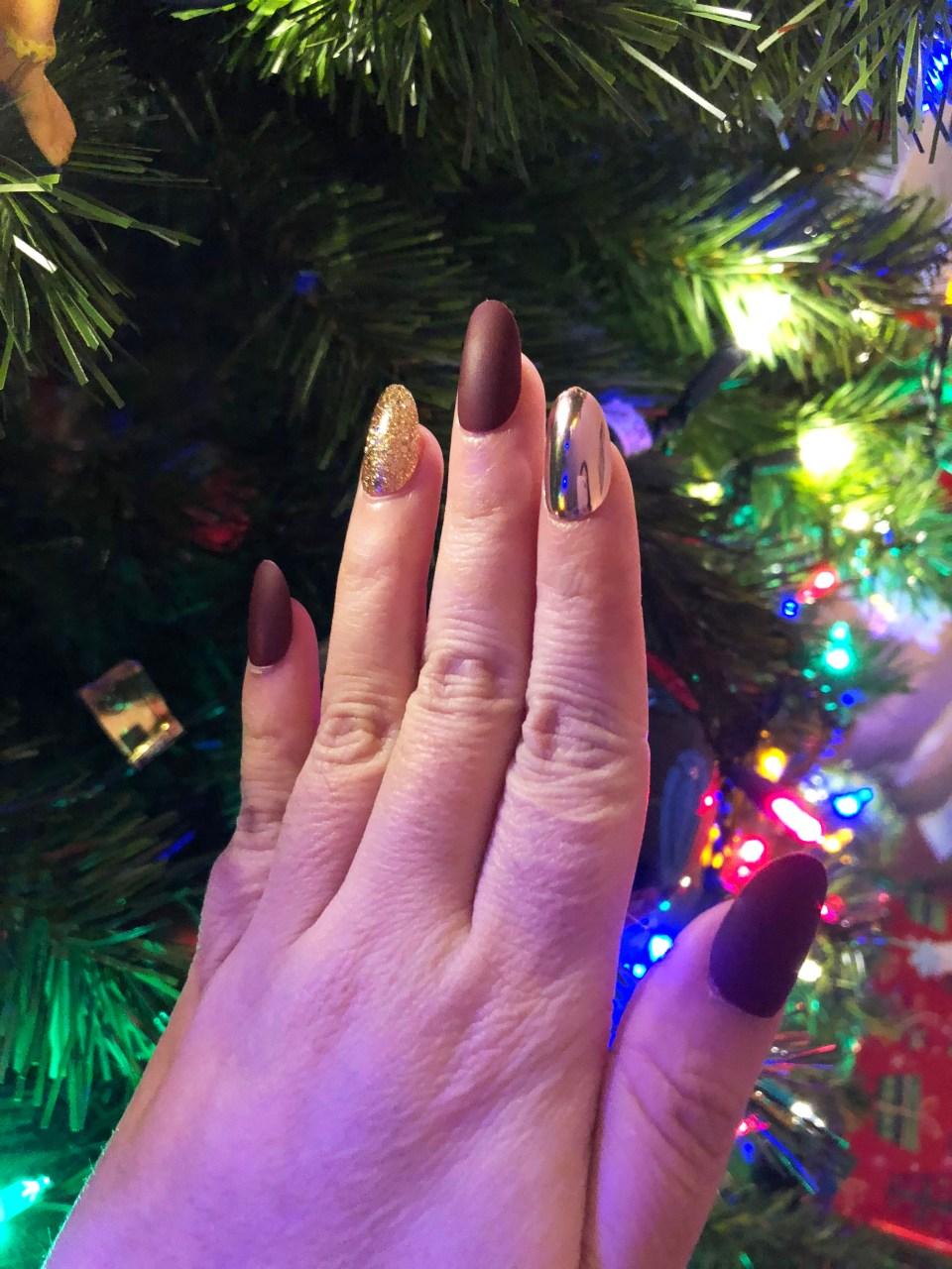 Kiss - Glam Fantasy Nails 5