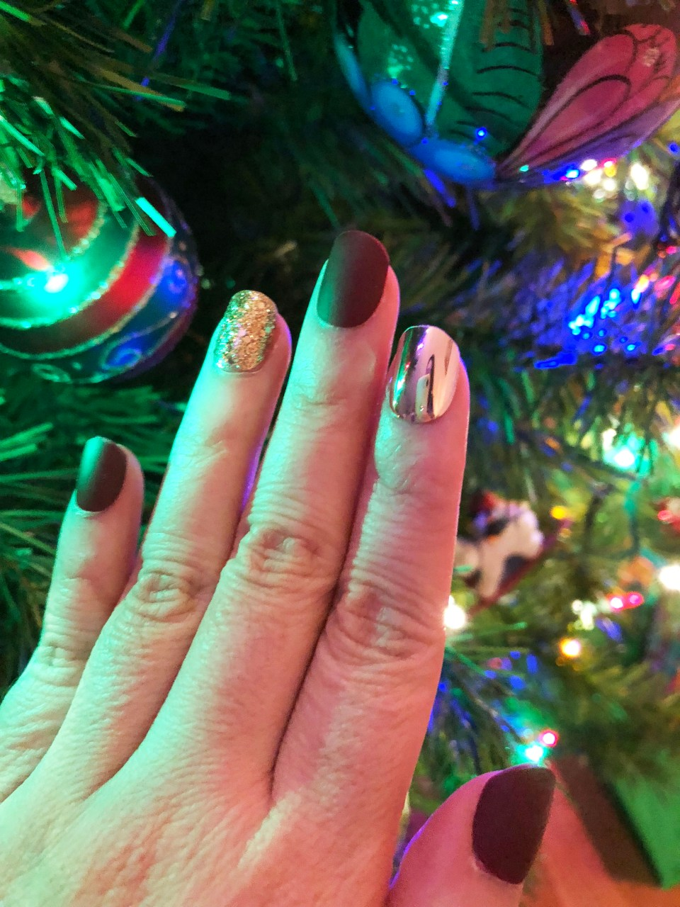 Kiss - Glam Fantasy Nails 7