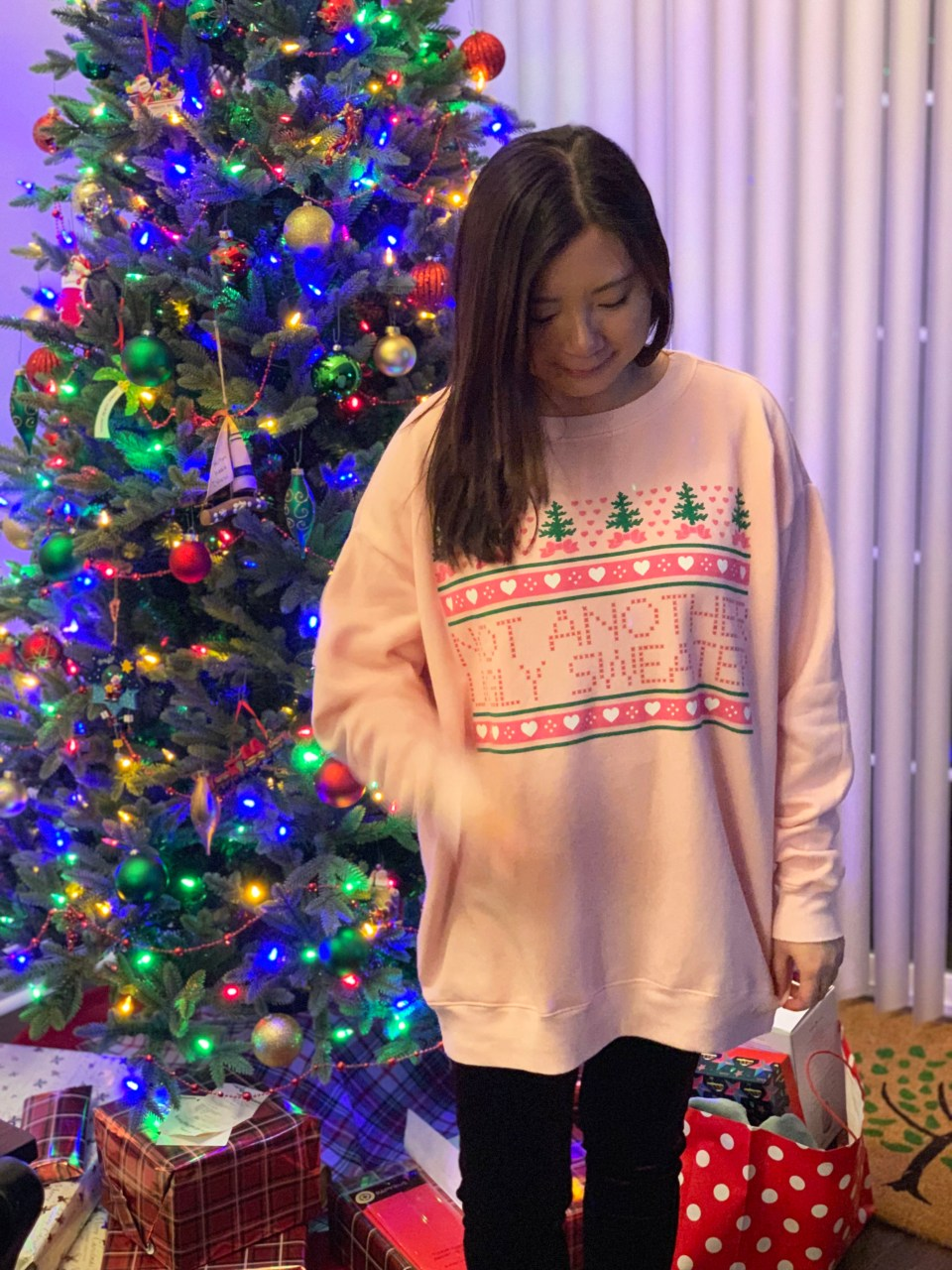 Not Another Ugly Sweater 3