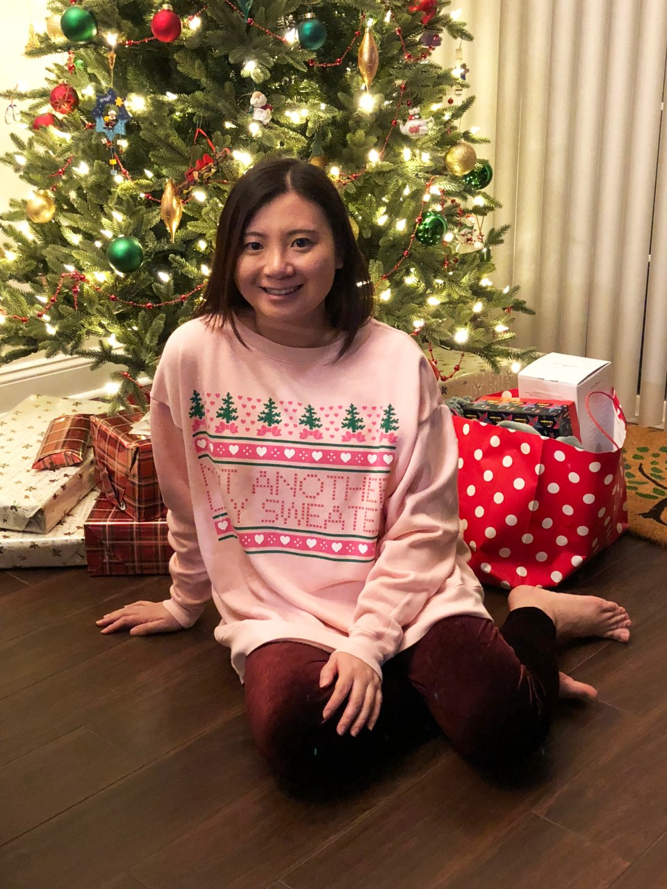 Not Another Ugly Sweater 7