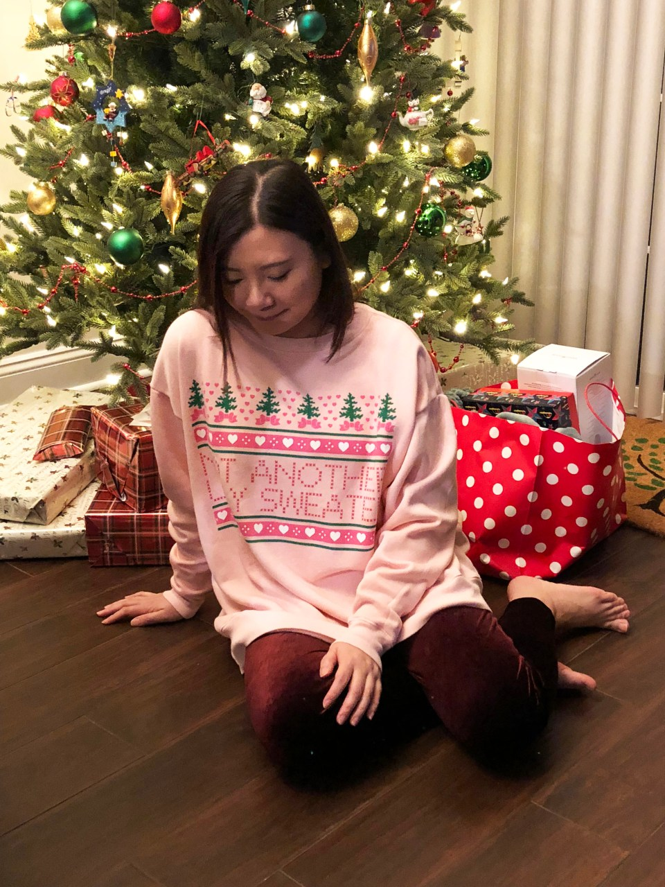 Not Another Ugly Sweater 8