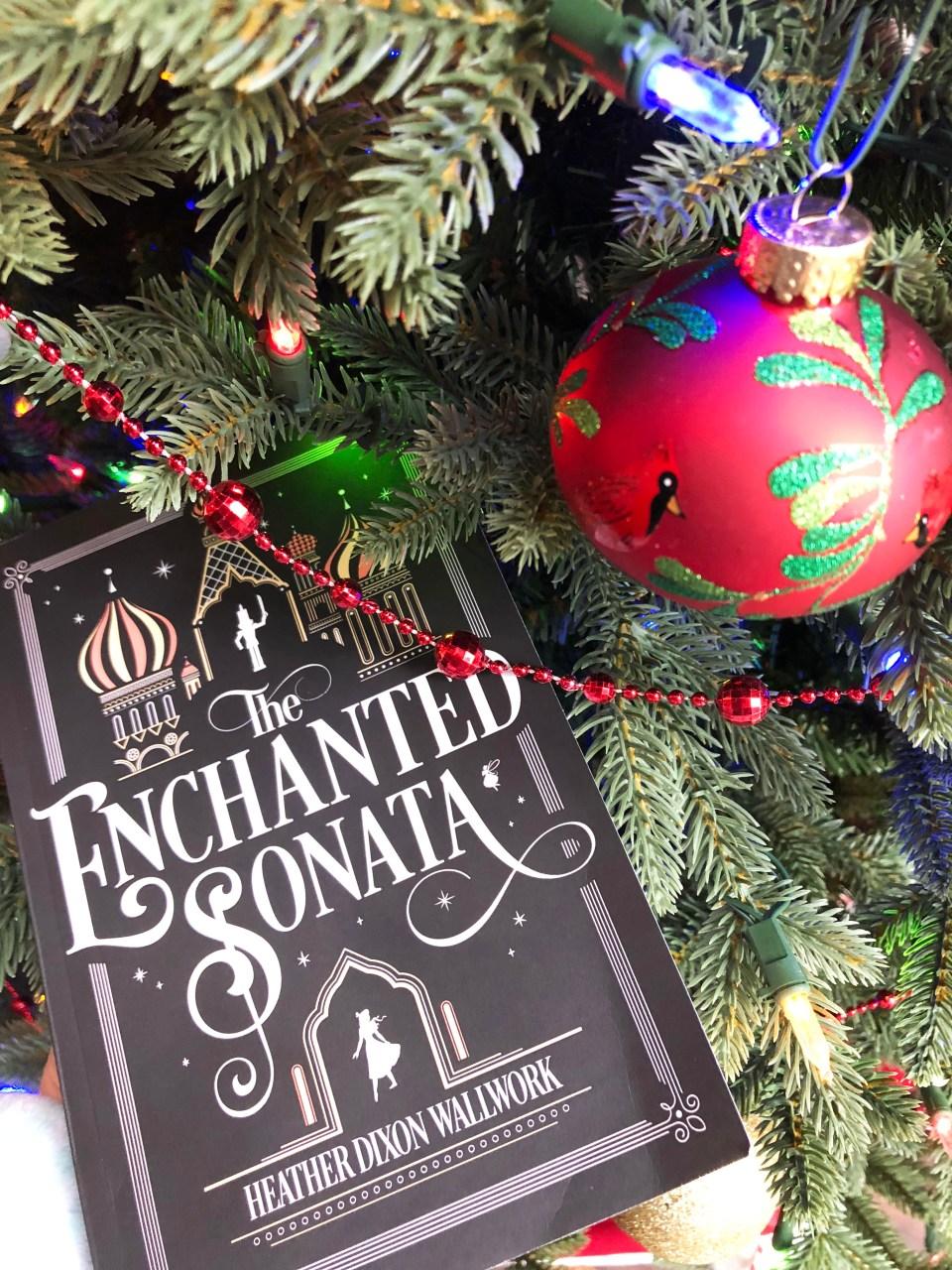 The Enchanted Sonata 2