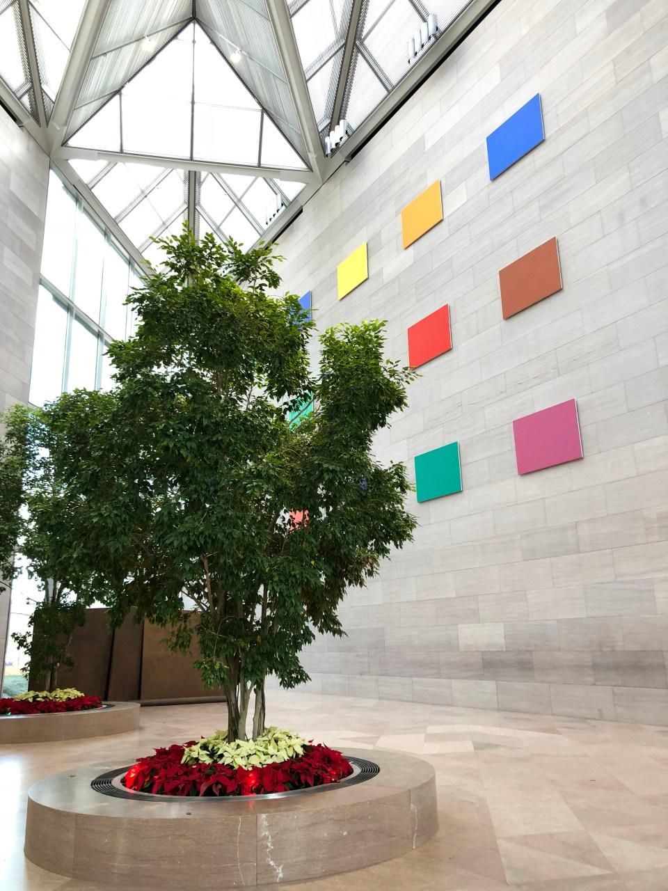 Washington DC - National Art Gallery
