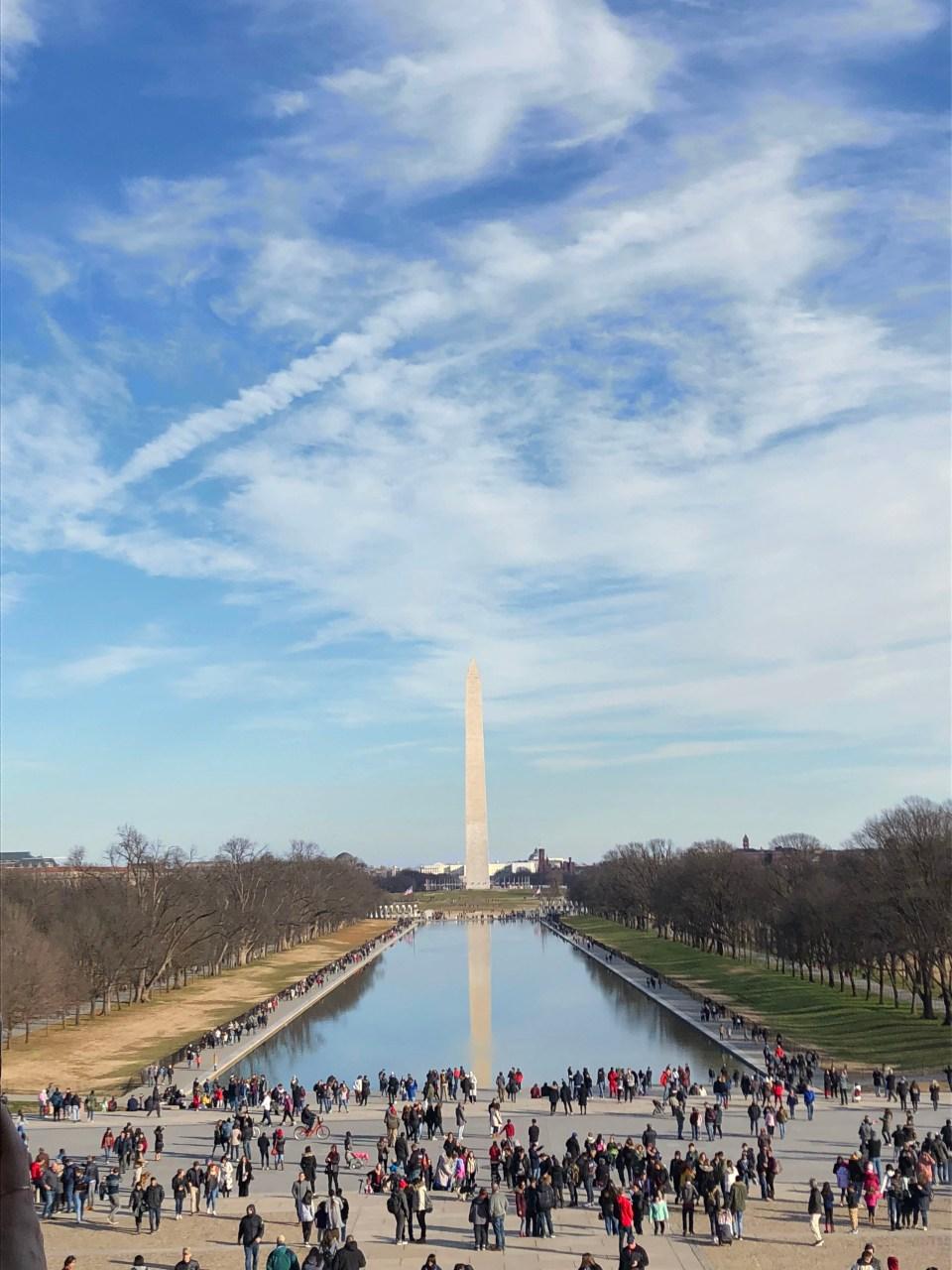 Washington DC - National Mall 1