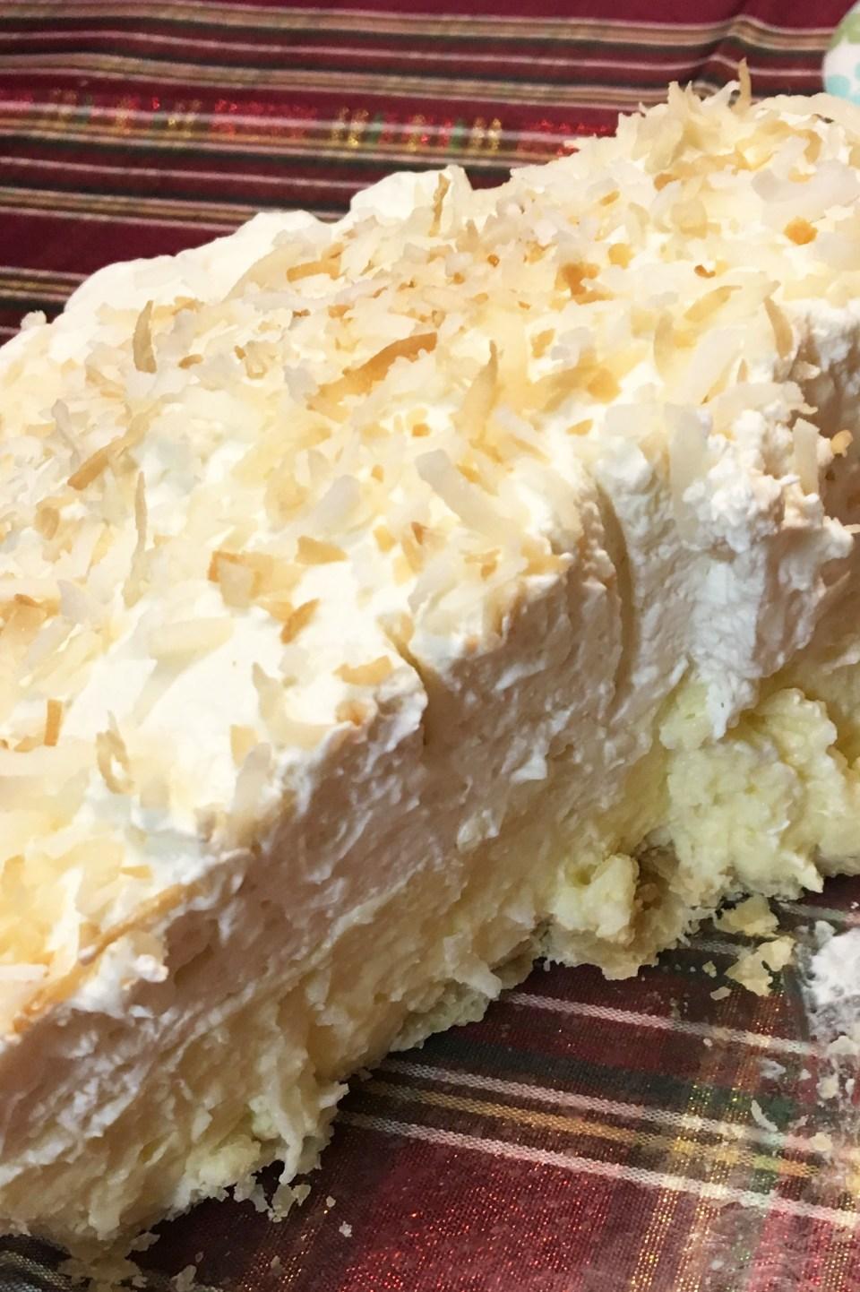 Coconut Cream Pie 3