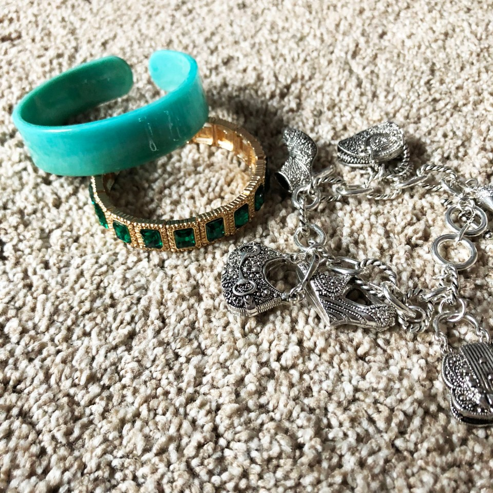 Full Line Collection - bracelets 1