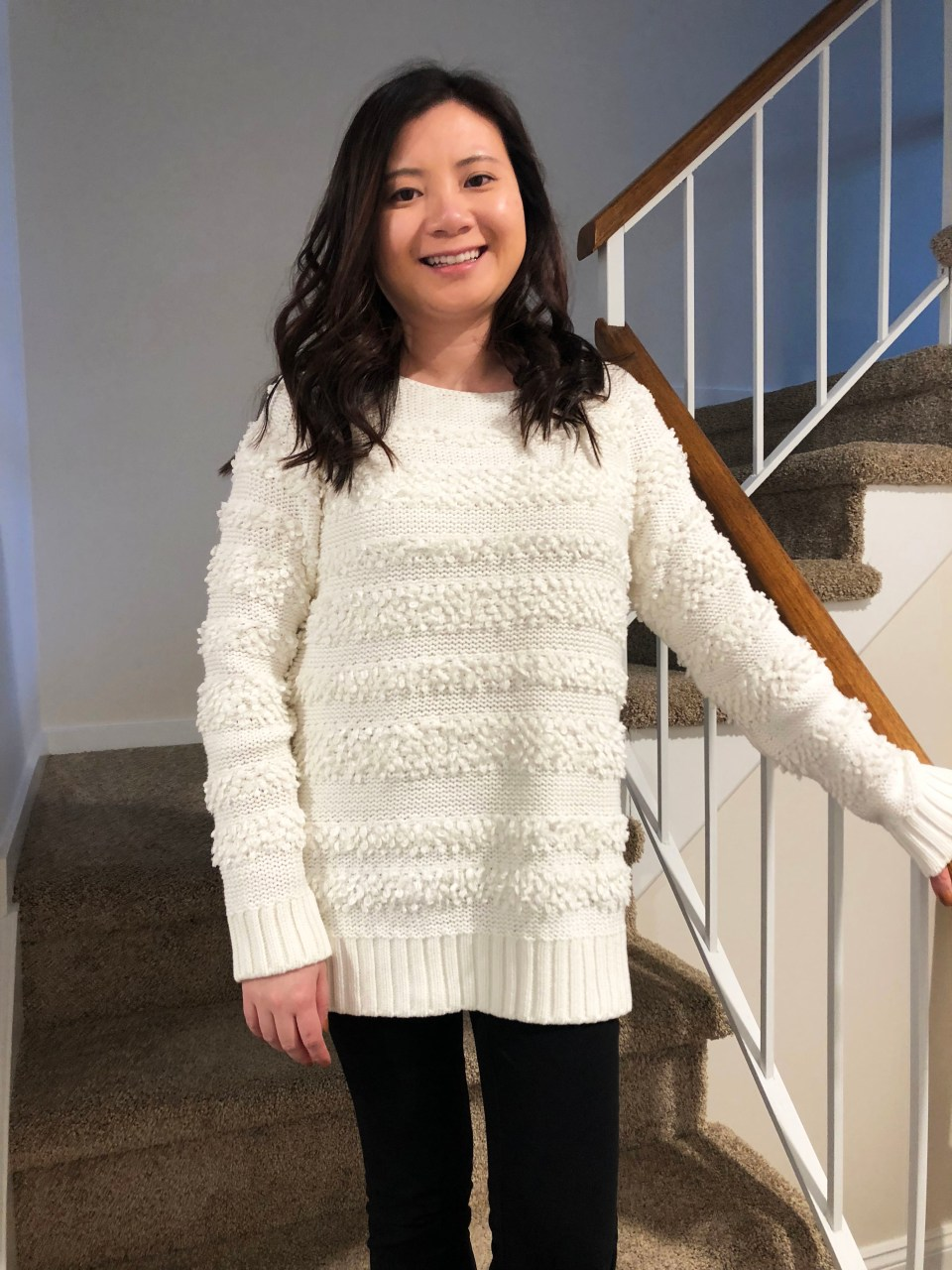 Loopstripe Sweater 10