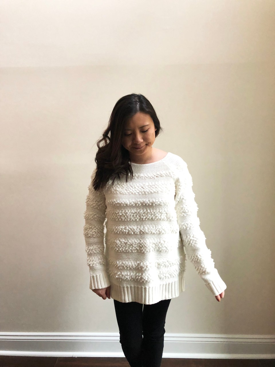 Loopstripe Sweater 7