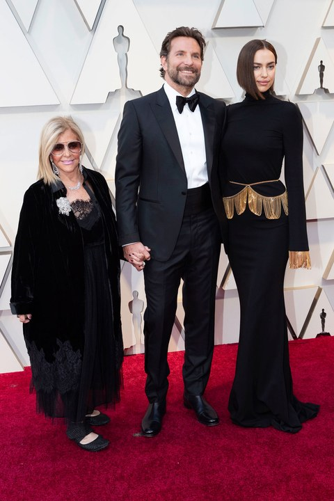 Oscars 2019 - Irina Shayk