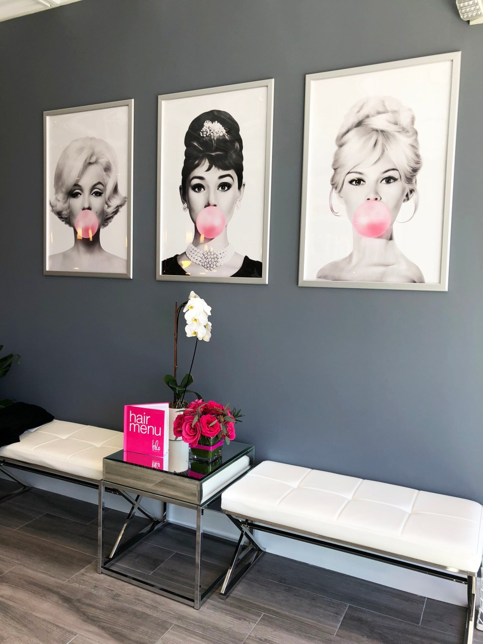 Blo Blow Dry Bar - Franklin Lakes 10