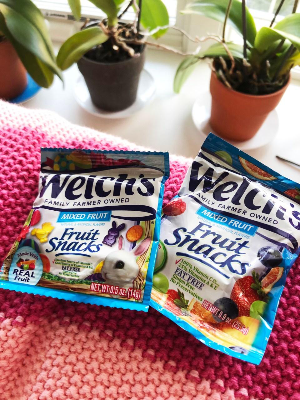 Welch's Fruit Snacks 2
