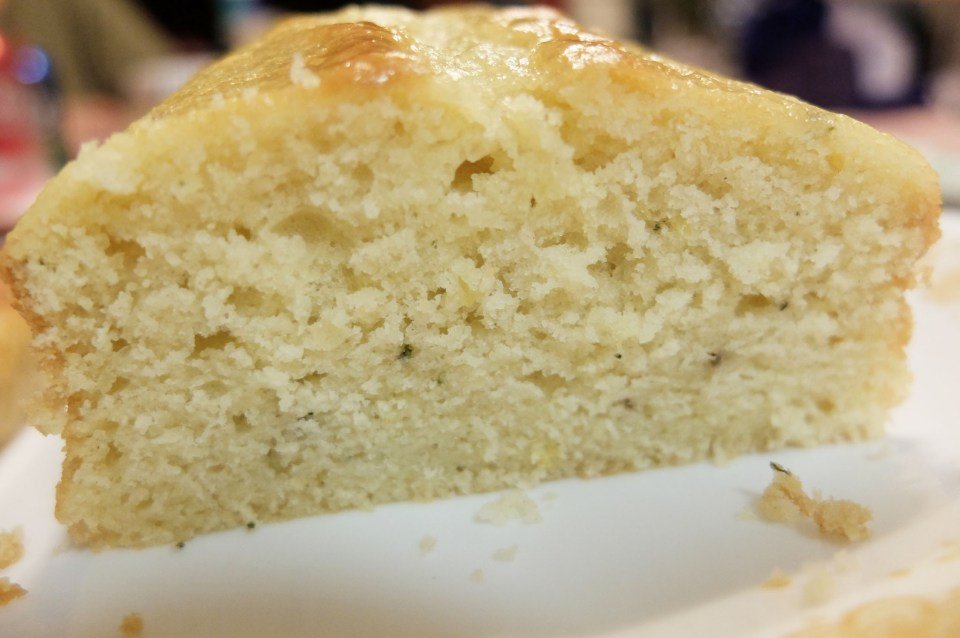 Lemon Thyme Cake 15
