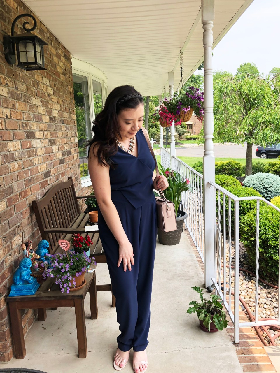 Asymmetrical Jumpsuit 4