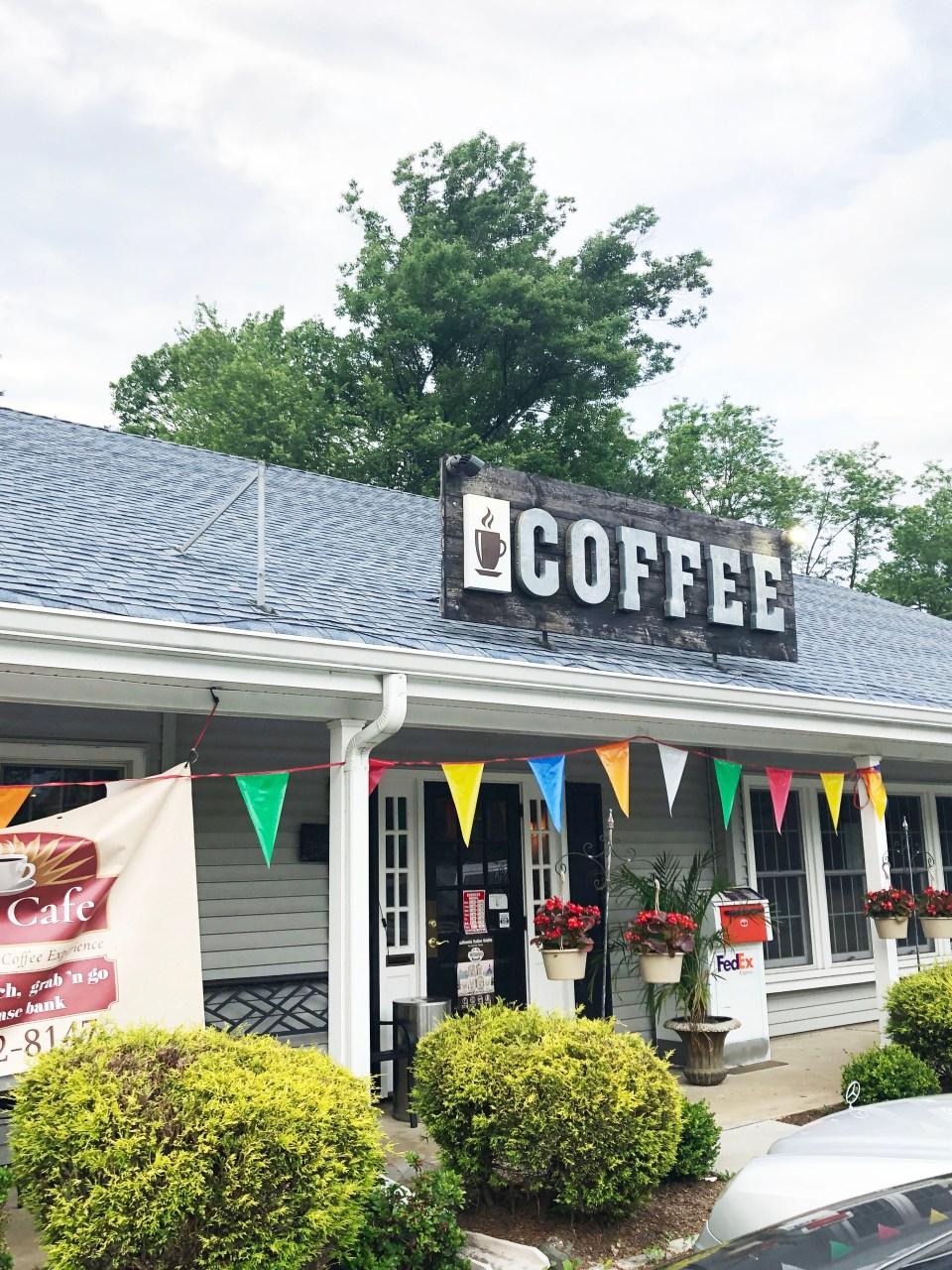 Cupa Coffee