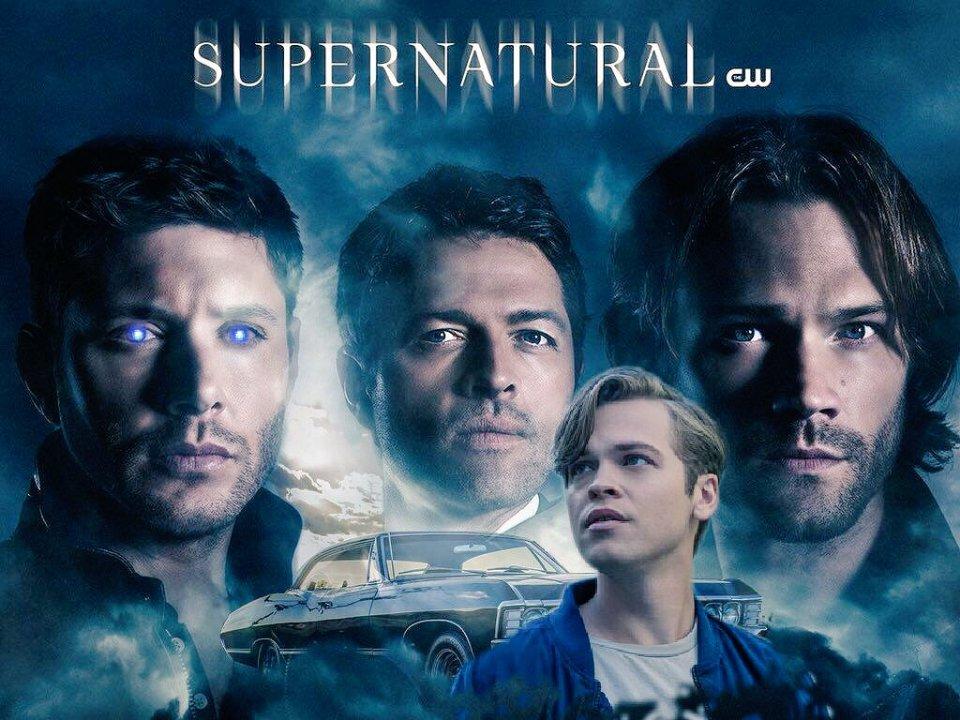 Supernatural-Season-14