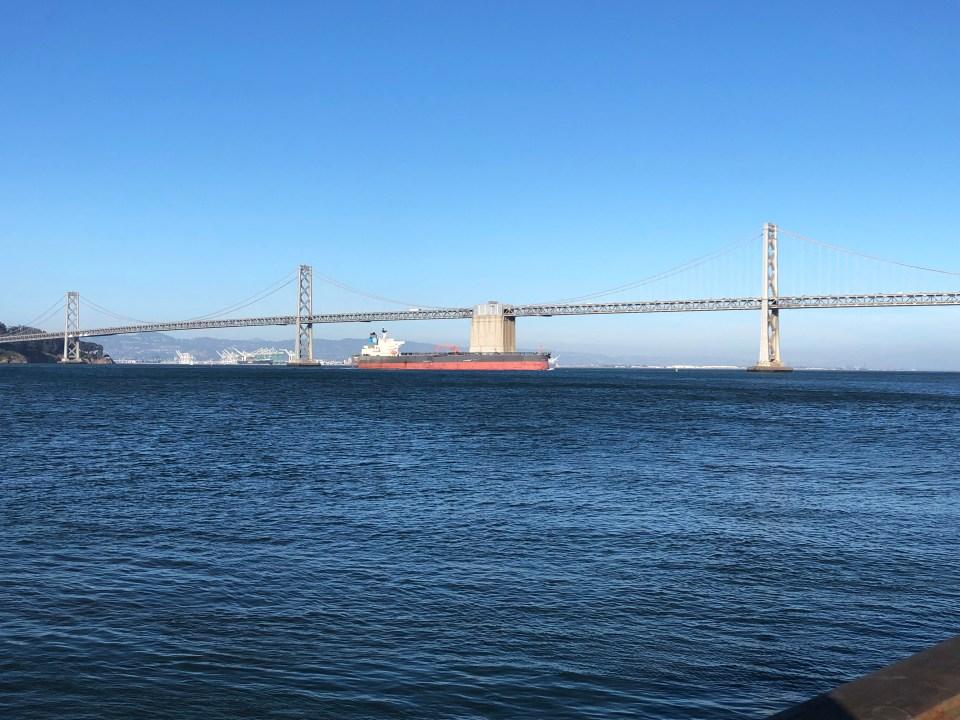 Bay Bridge 1