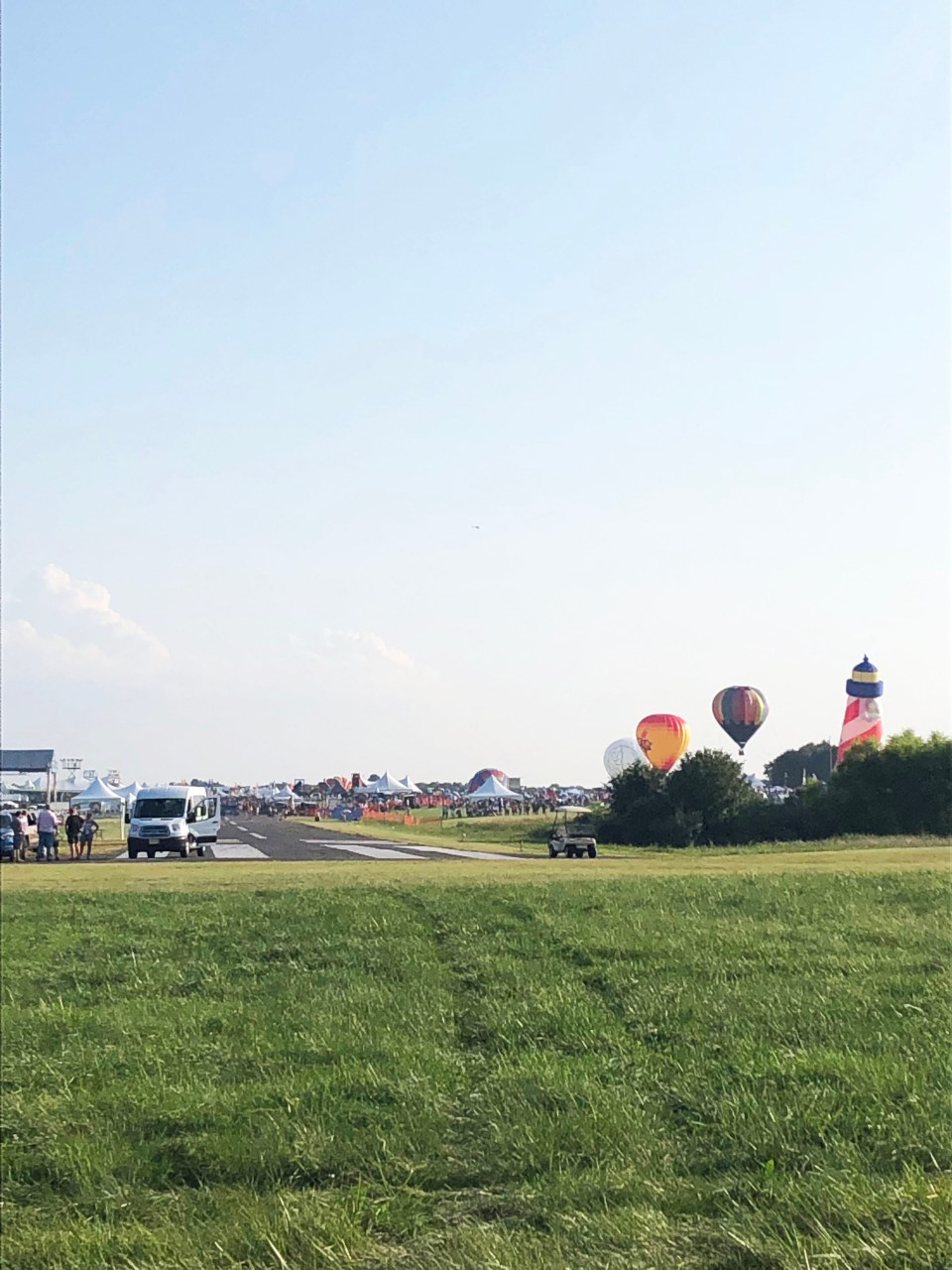 NJ Balloon Festival 2019 1