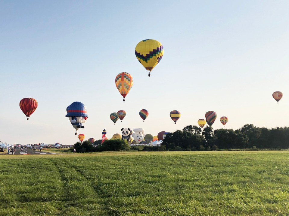 NJ Balloon Festival 2019 5