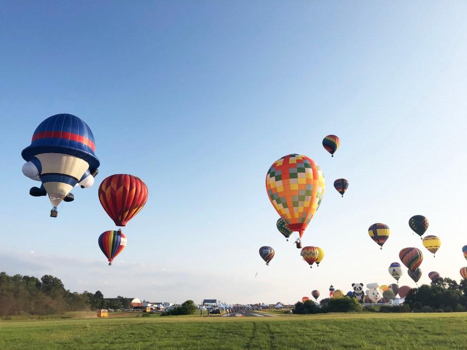 NJ Balloon Festival 2019 8