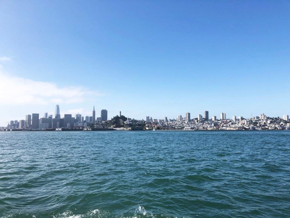 San Francisco Bay 2