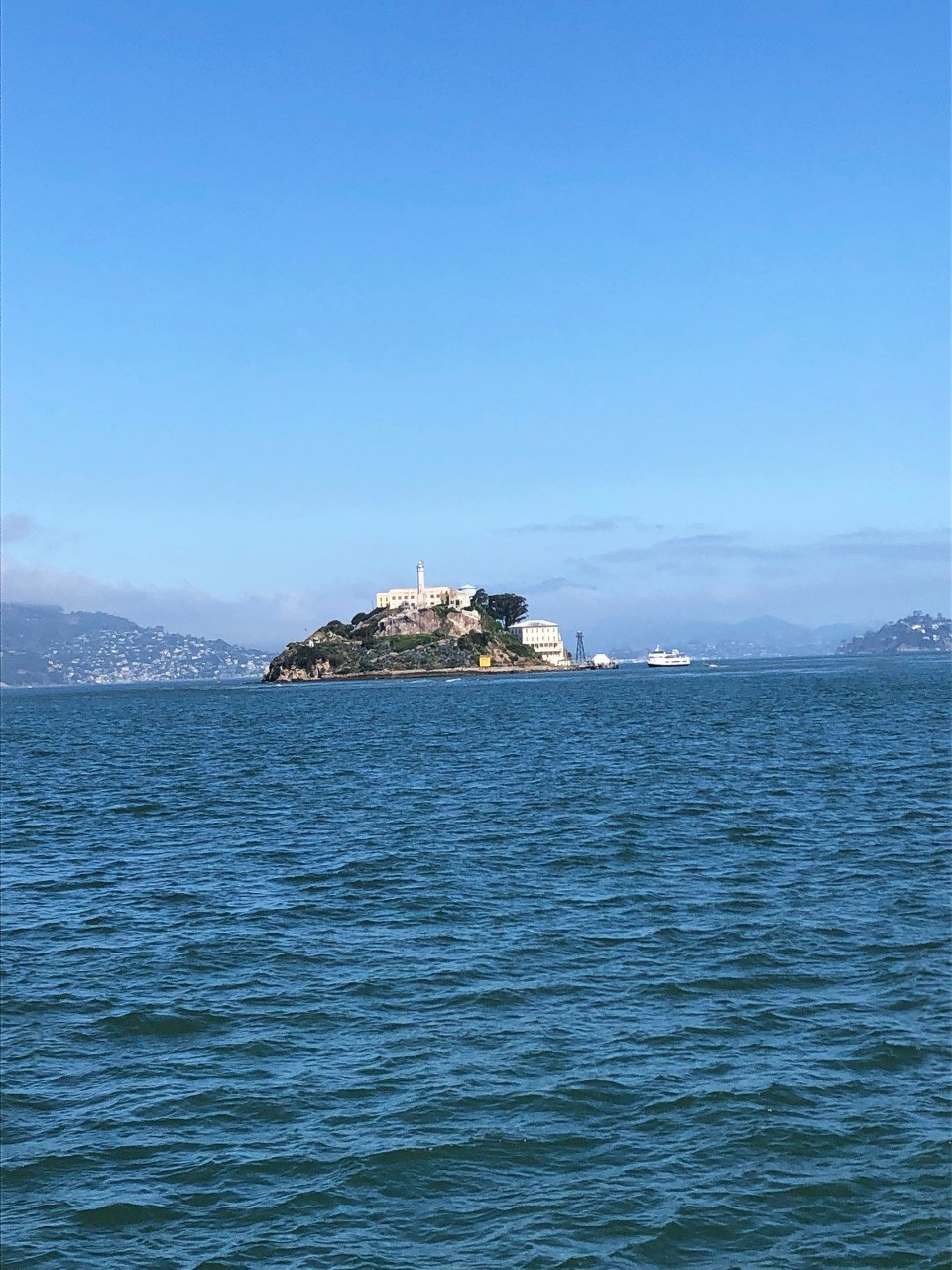 San Francisco Bay 3