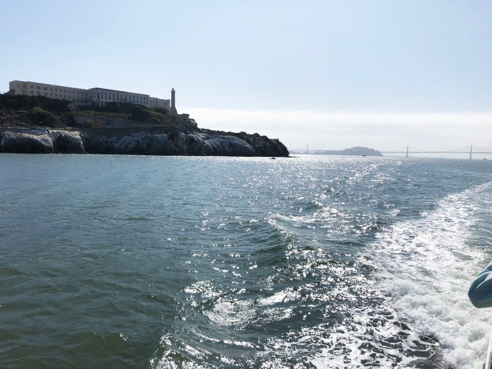 San Francisco Bay 4