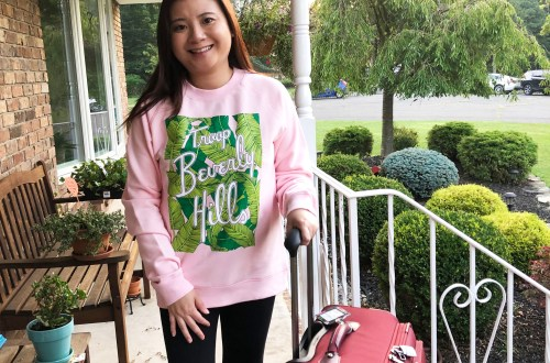 Troop Beverly Hills Sweatshirt