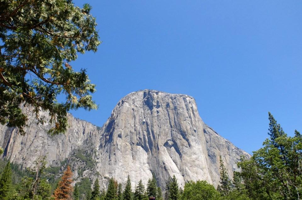 Yosemite National Park 20