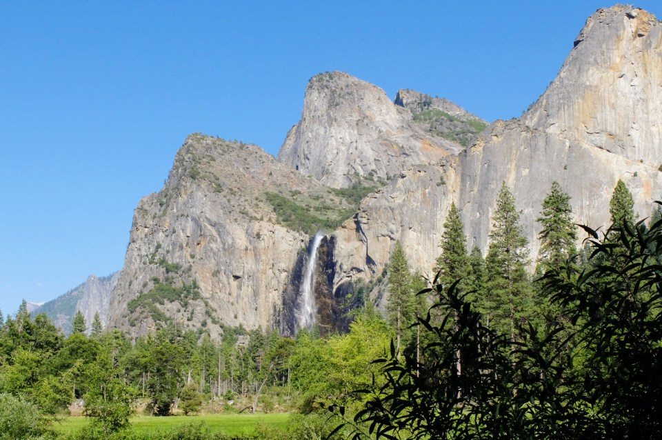 Yosemite National Park 26