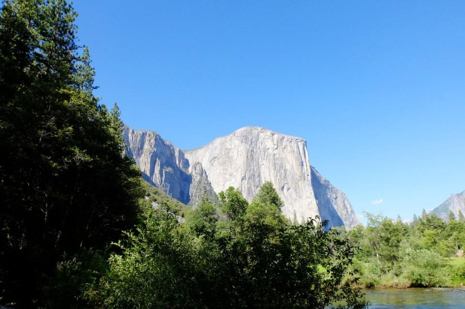 Yosemite National Park 27