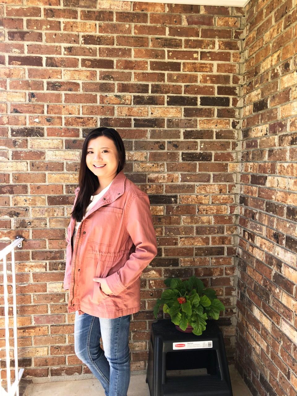 Rose Utility Jacket 4