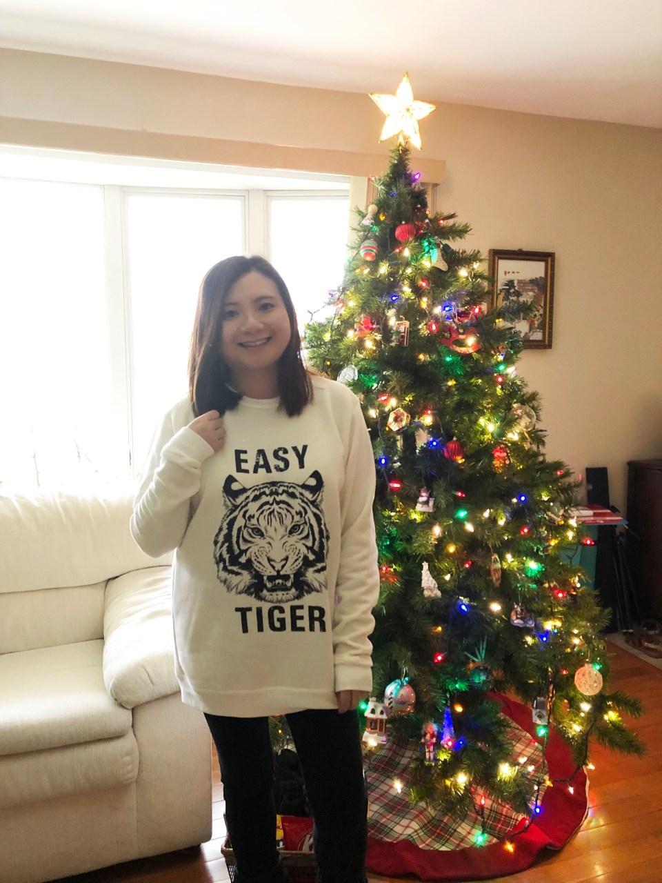 Easy Tiger Sweatshirt 5