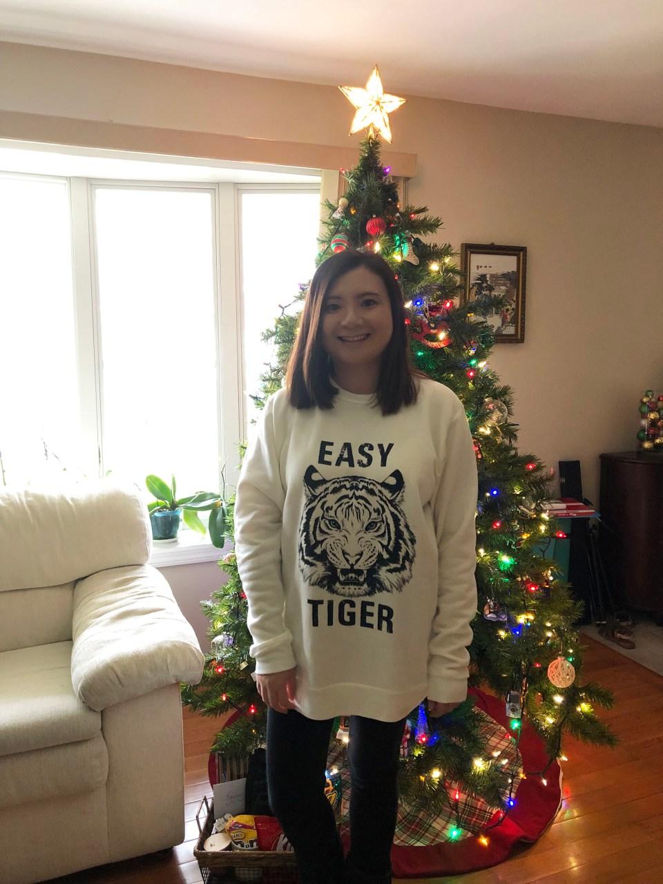 Easy Tiger Sweatshirt 7