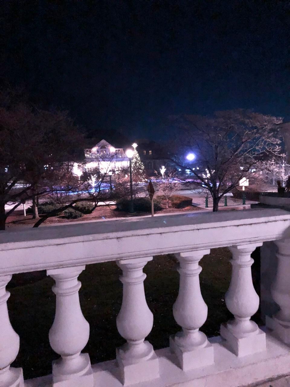 Hotel Hershey - Christmas 3