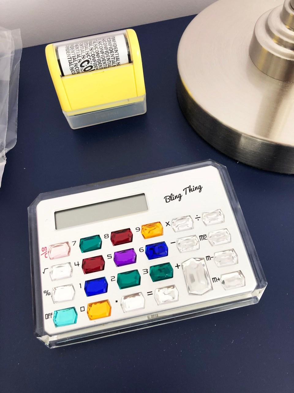 Gemstone Calculator