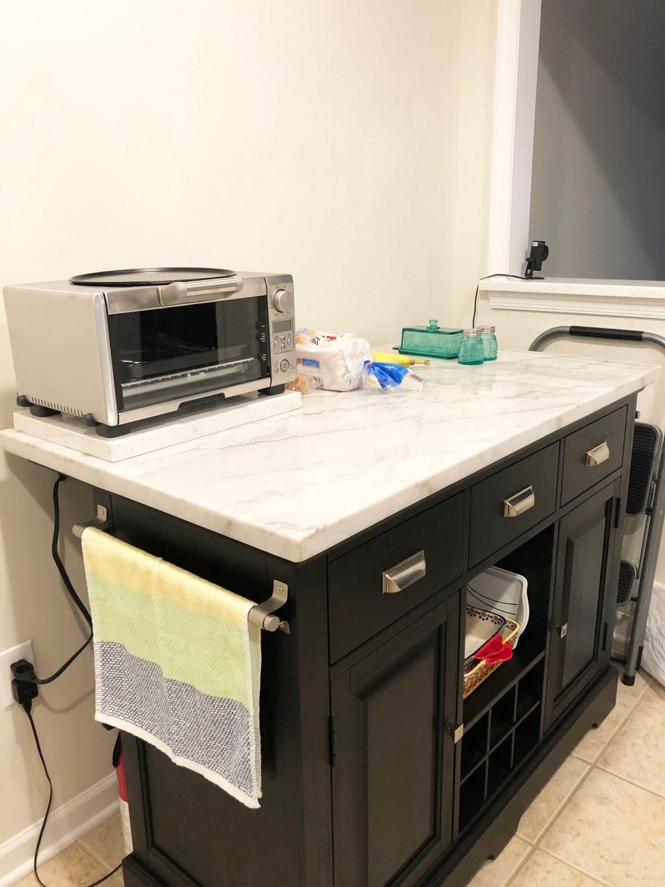 Kitchen Renovation 34