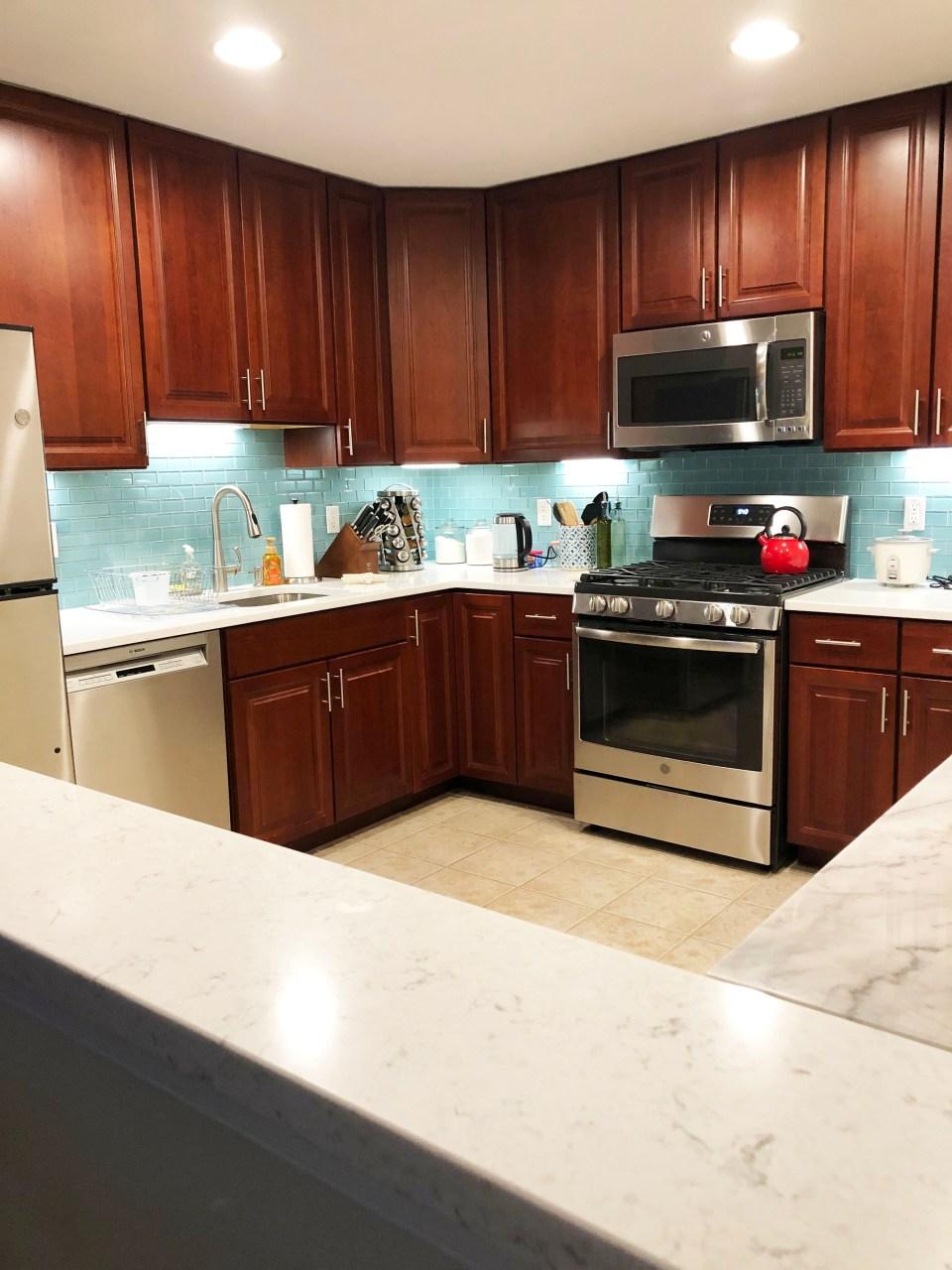 Kitchen Renovation 38