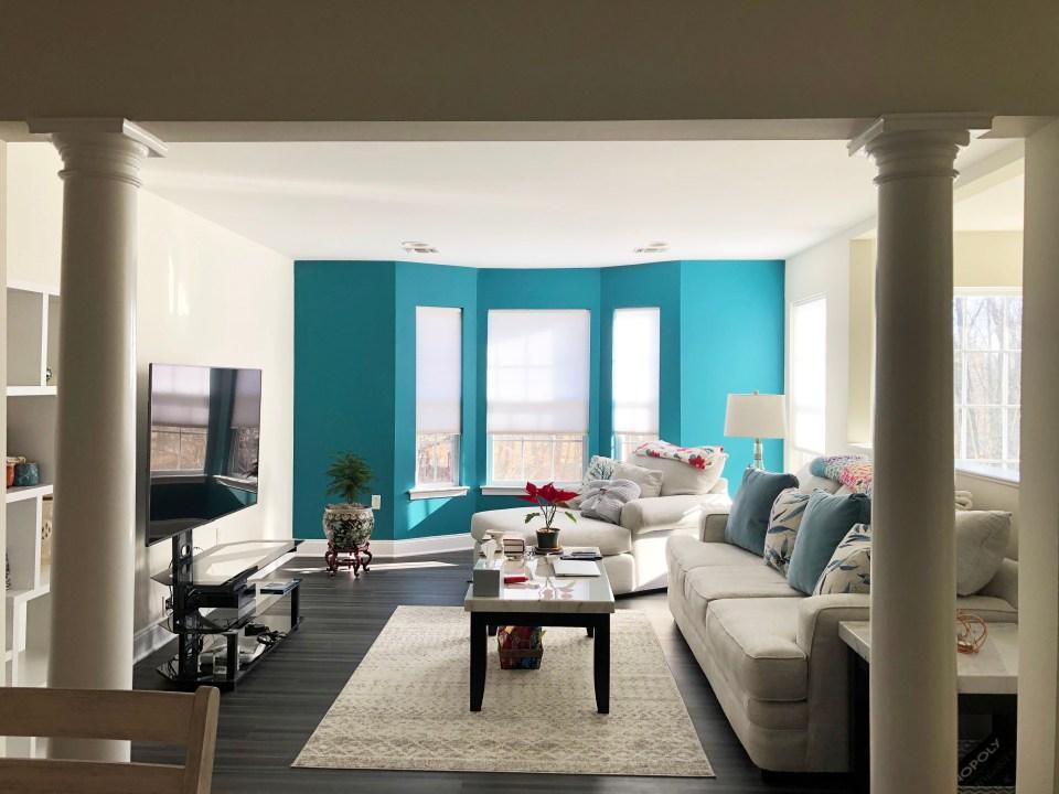 Living Room Update 15