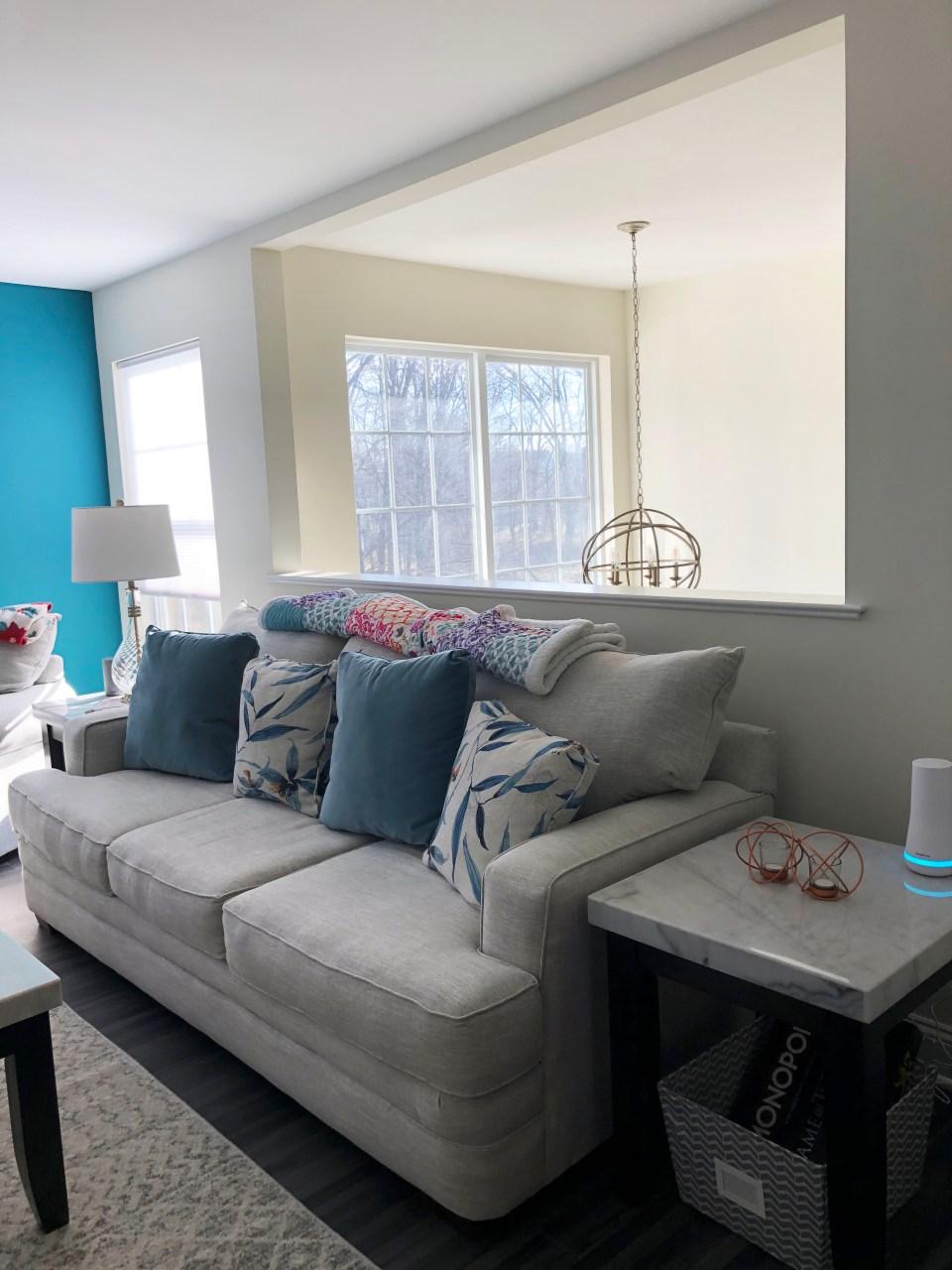 Living Room Update 16