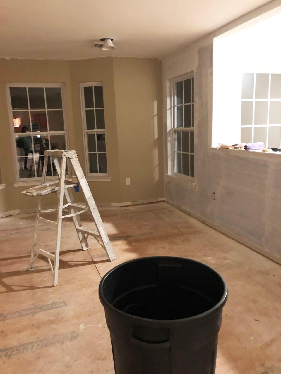 Living Room Update 6