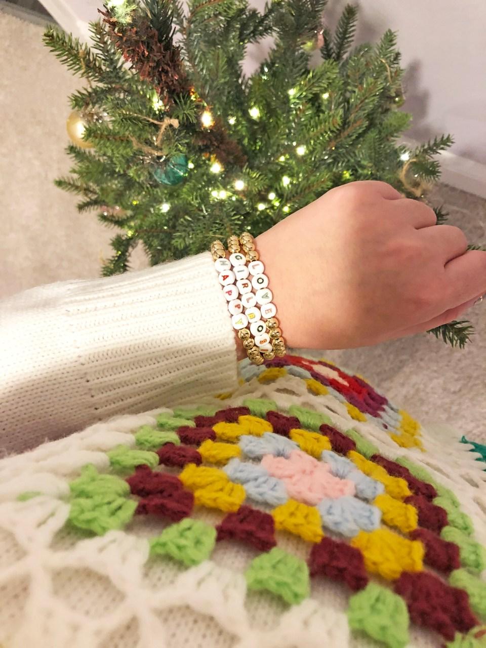 Pisa Customized Beaded Bracelet 5