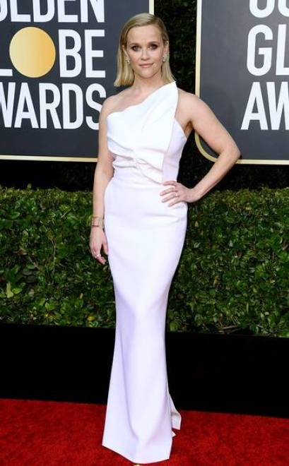 Reese Witherspoon - Golden Globes 2020