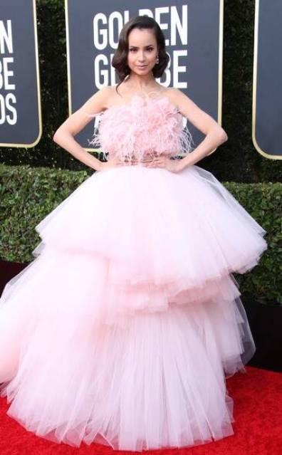 Sofia Carson - Golden Globes 2020