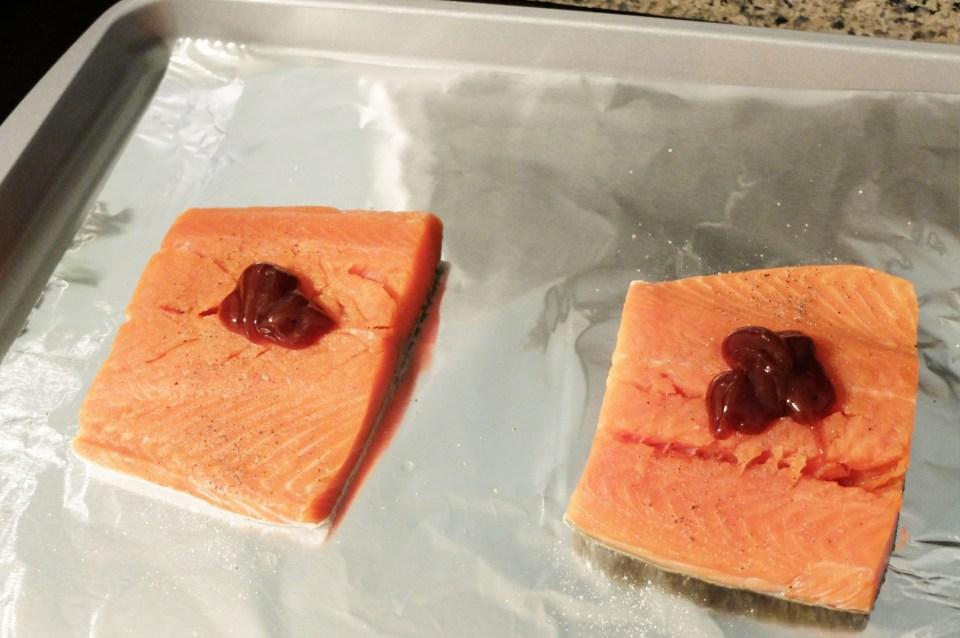 BBQ Salmon 3