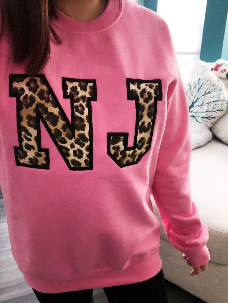 Leopard NJ 10