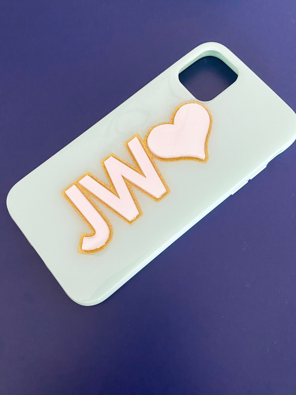 Baublebar x OMC Personalized Phone Case